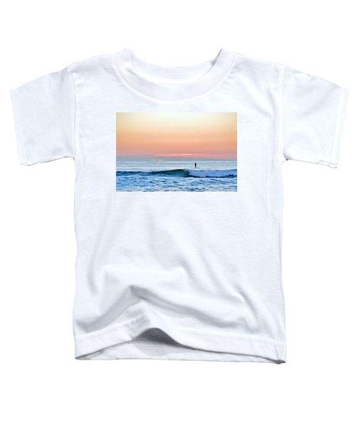September 14 Sunrise Toddler T-Shirt