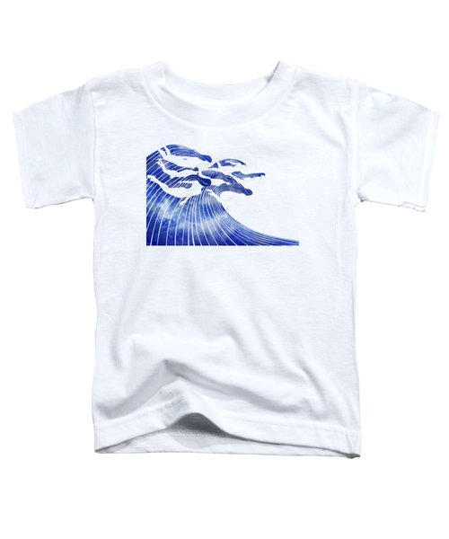 Seven Nereids Toddler T-Shirt