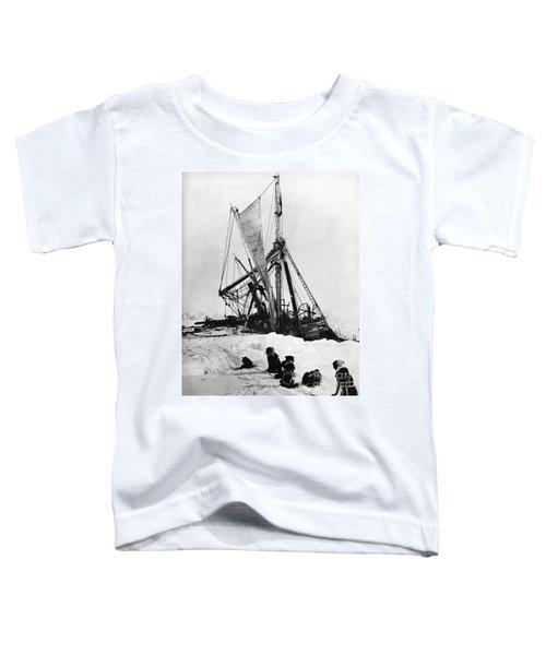Shackletons Endurance Toddler T-Shirt
