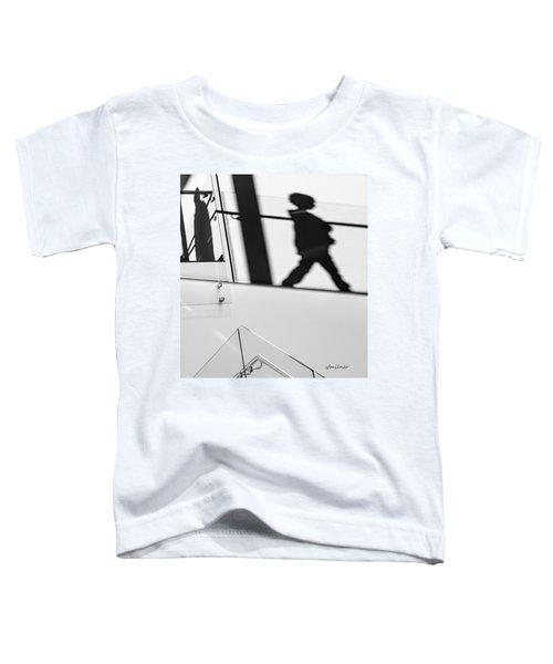Shadow Child Toddler T-Shirt