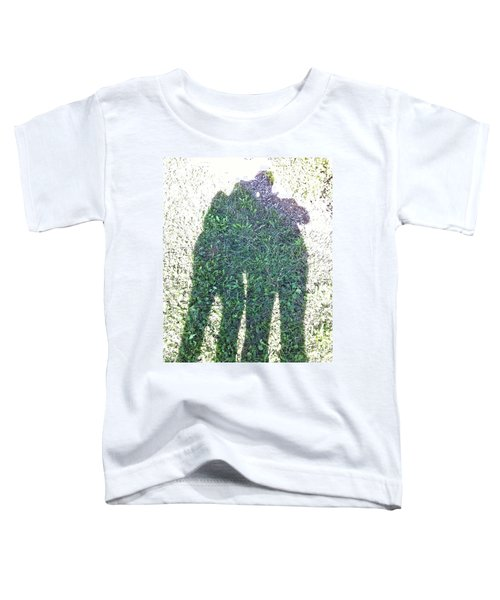 Shadow In The Meadow Toddler T-Shirt