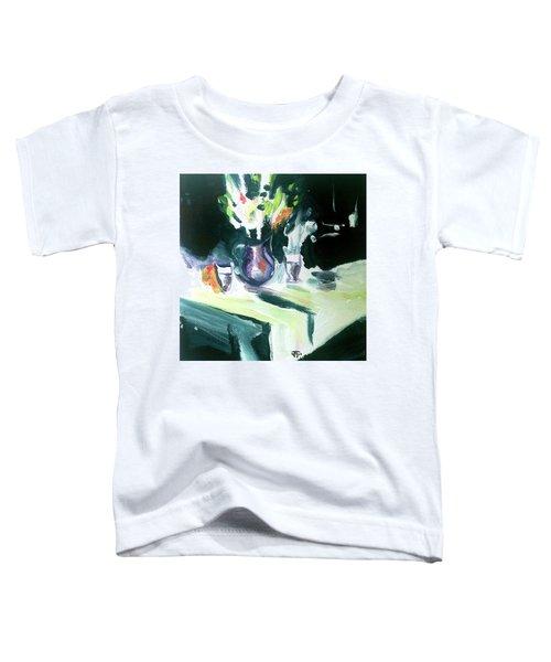Shadow Stillness Toddler T-Shirt
