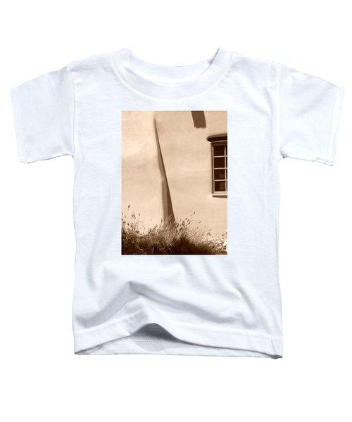 Shadows And Light In Santa Fe Toddler T-Shirt