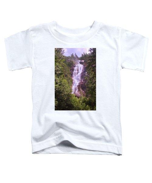 Shannon Falls Toddler T-Shirt
