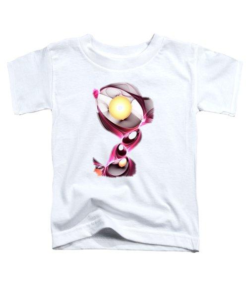 Shape-shifter Toddler T-Shirt