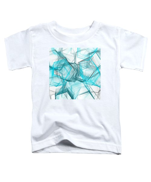 Shapes Galore Toddler T-Shirt