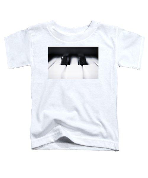 Sharp Or Flat Toddler T-Shirt