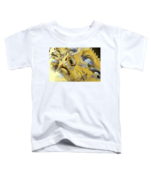 Shattered Illusions Toddler T-Shirt