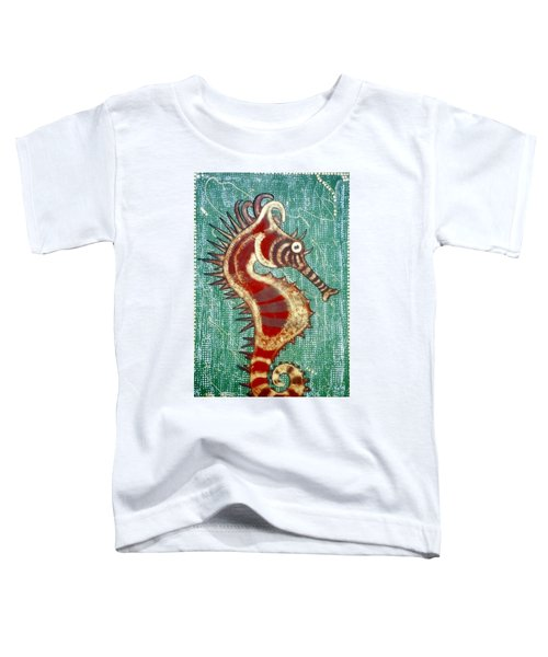 Shehorse Toddler T-Shirt