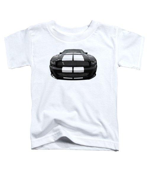 Shelby Thunder Toddler T-Shirt