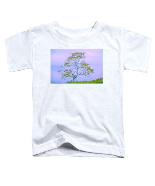 Shepherd Of The Valley Toddler T-Shirt