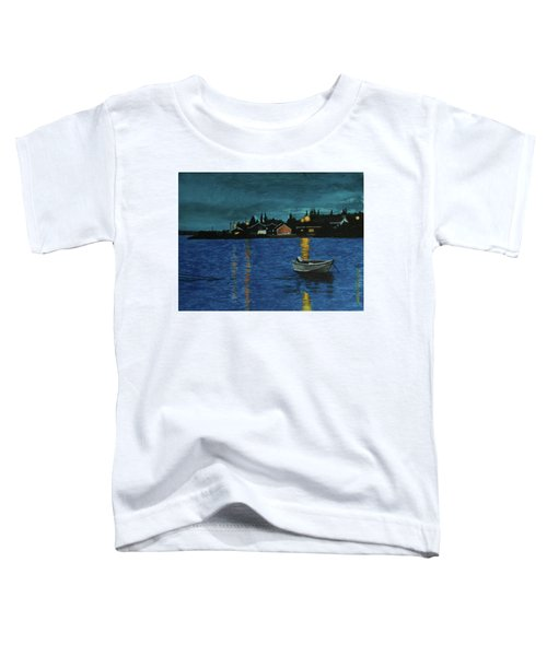 Sheshatshiu Toddler T-Shirt
