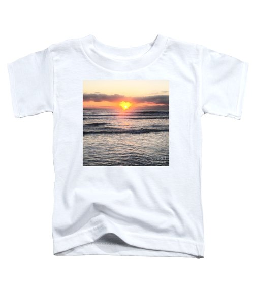 Radiance Toddler T-Shirt