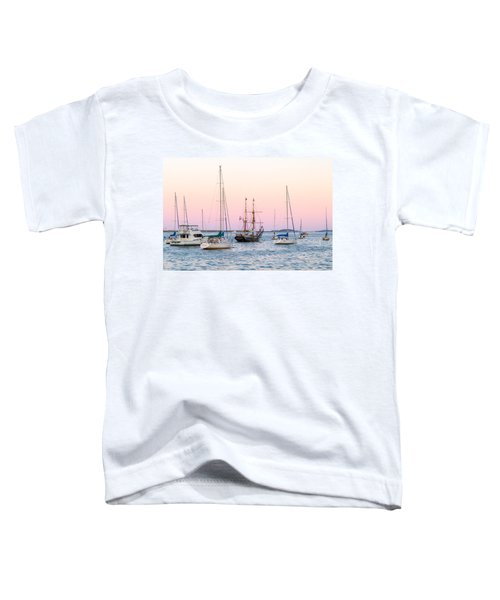 Ship Out Of Time Toddler T-Shirt