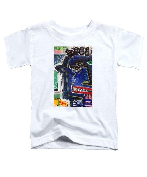 Sicko Toddler T-Shirt