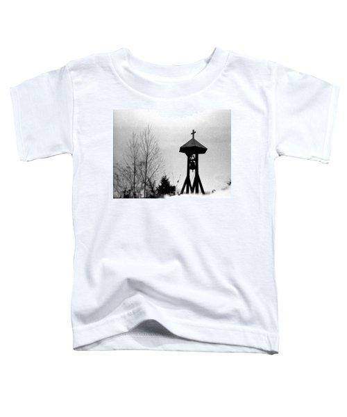Silenzio Toddler T-Shirt