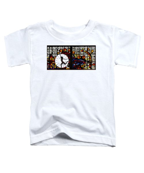 Silhouette 321 Toddler T-Shirt