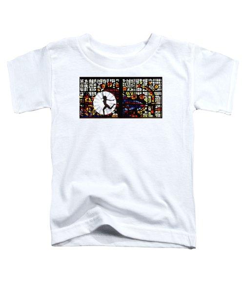 Silhouette 321 Pg Toddler T-Shirt