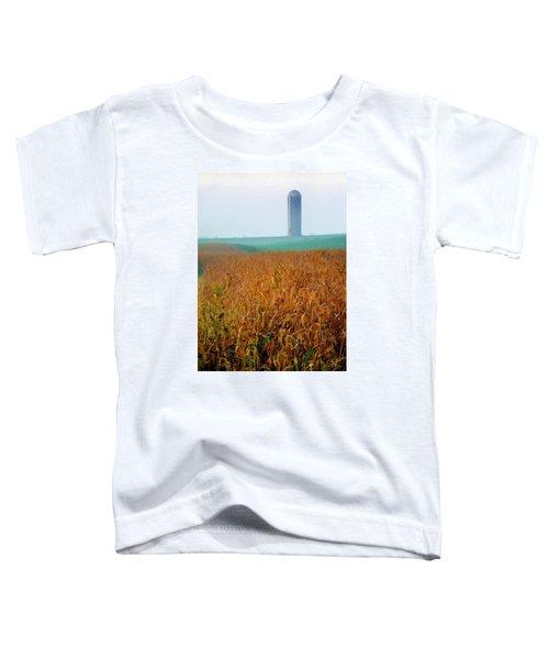 Silo 2 Toddler T-Shirt