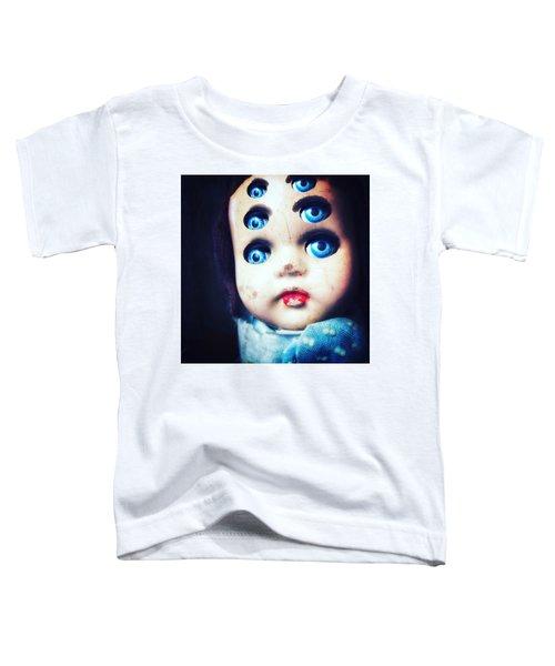 Six Toddler T-Shirt