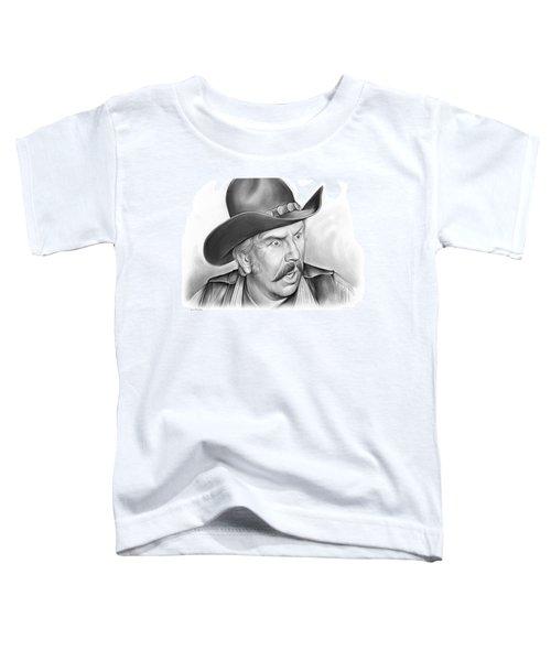 Slim Pickens Toddler T-Shirt