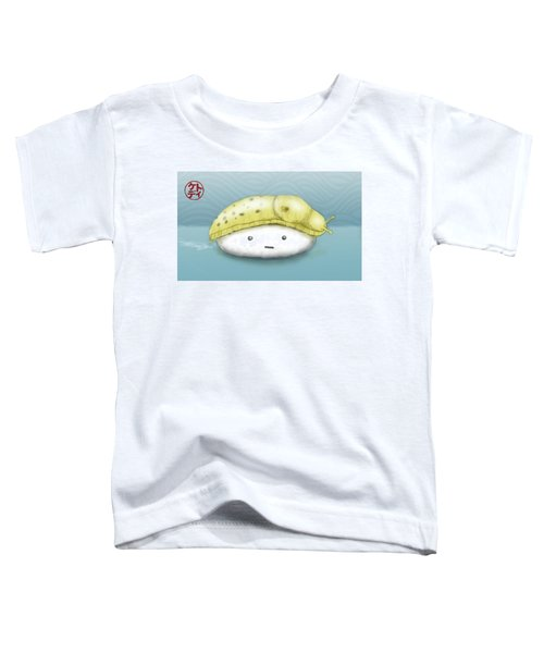 Sluggo Toddler T-Shirt