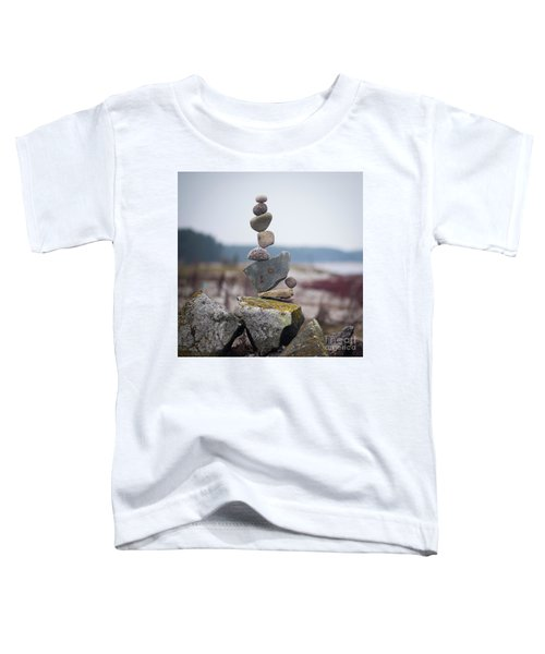 Snail Toddler T-Shirt