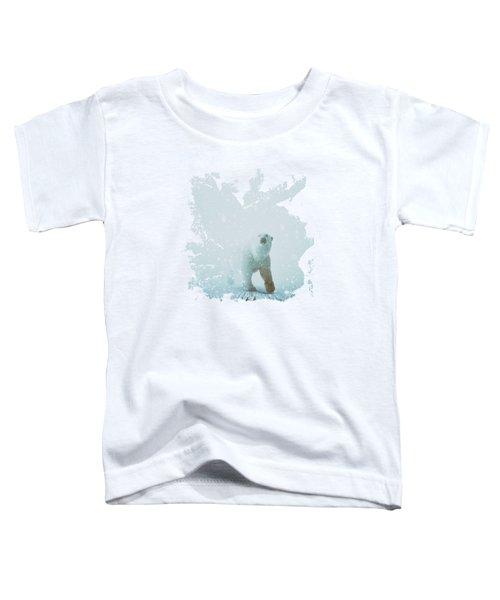 Snow Patrol Toddler T-Shirt