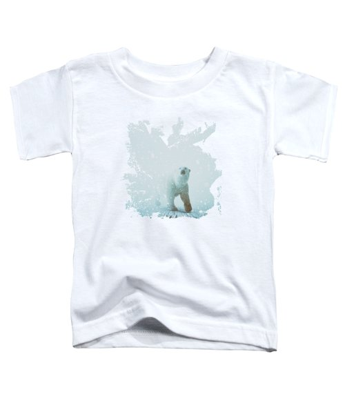 Snow Patrol Toddler T-Shirt