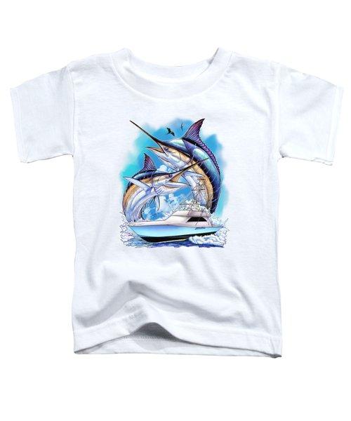 Solera Open Toddler T-Shirt