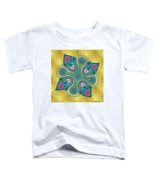 Something3 Toddler T-Shirt