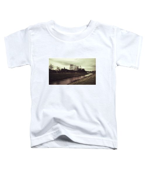 Sondershausen  #sondershausen Toddler T-Shirt