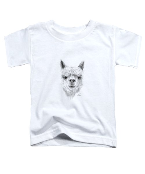 Sophia Toddler T-Shirt