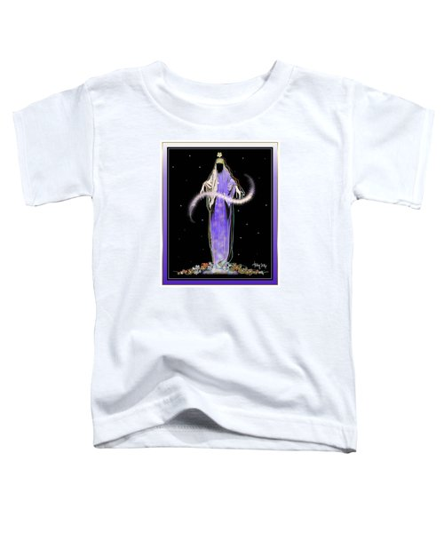 Sorciere  Toddler T-Shirt