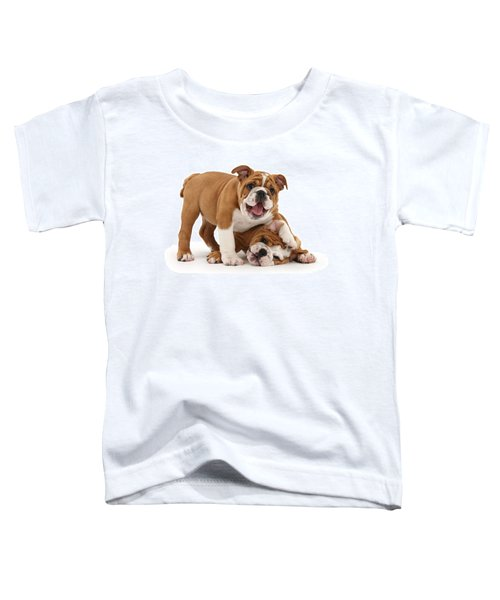 Sorry, Didn't See You There Toddler T-Shirt