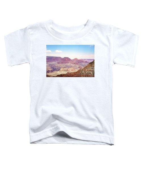 Southern Rim Toddler T-Shirt