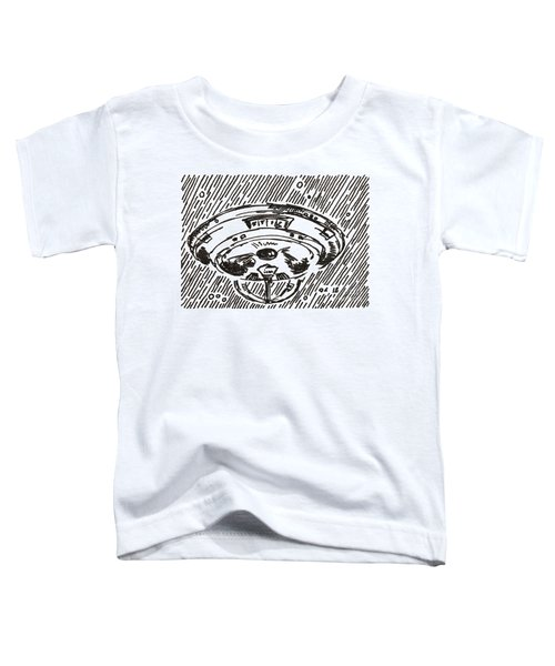Space 2 2015 - Aceo Toddler T-Shirt