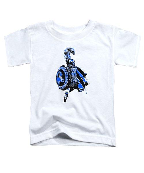 Spartan Hoplite Warrior Toddler T-Shirt