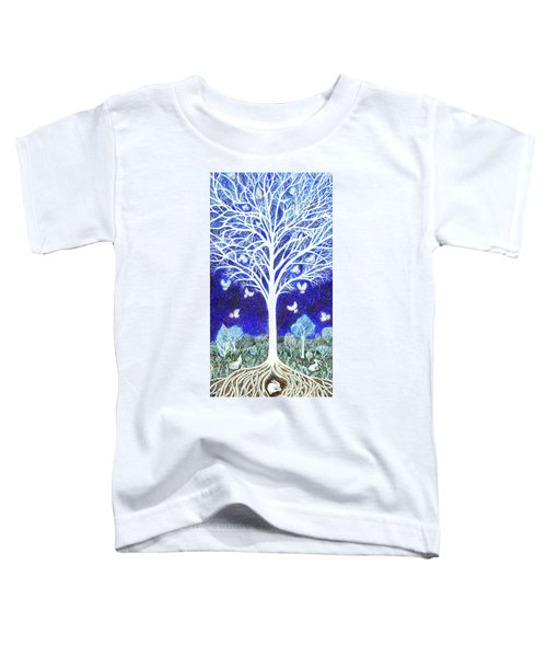 Spirit Tree Toddler T-Shirt