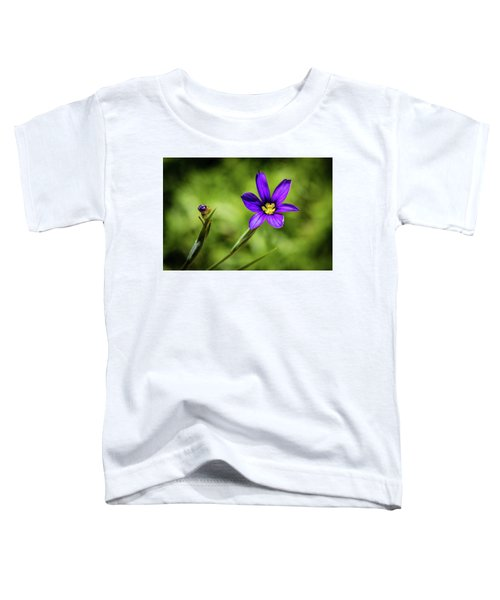 Spring Blooms Toddler T-Shirt