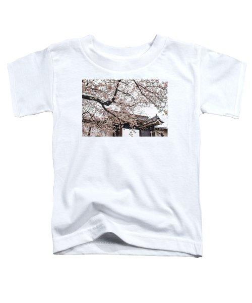Spring Cult Toddler T-Shirt