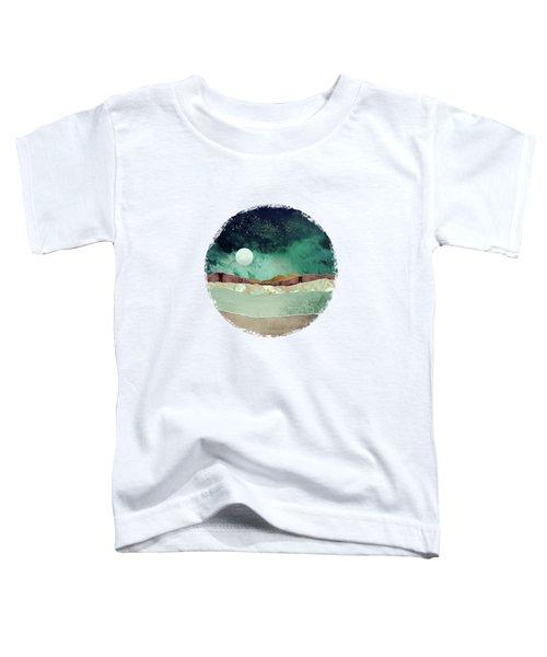Spring Night Toddler T-Shirt
