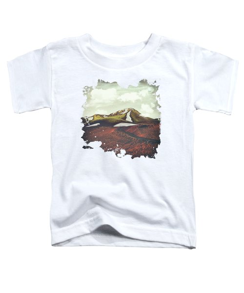 Spring Thaw Toddler T-Shirt