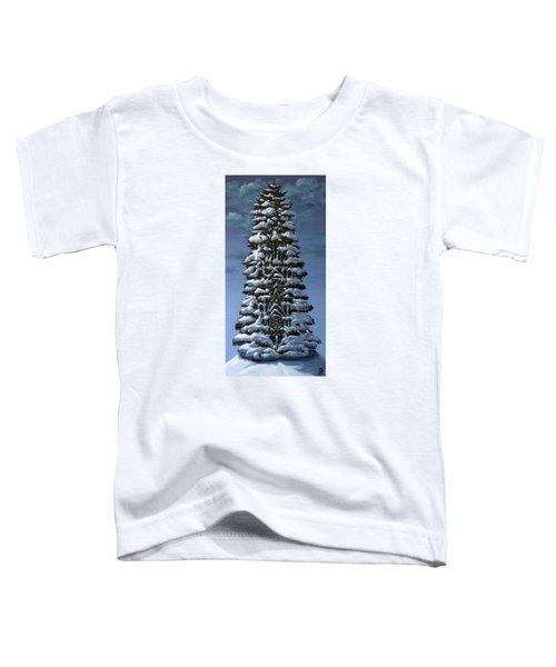 Spruce Toddler T-Shirt