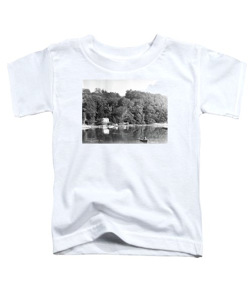 Spuyen Duyvil, 1893 Toddler T-Shirt