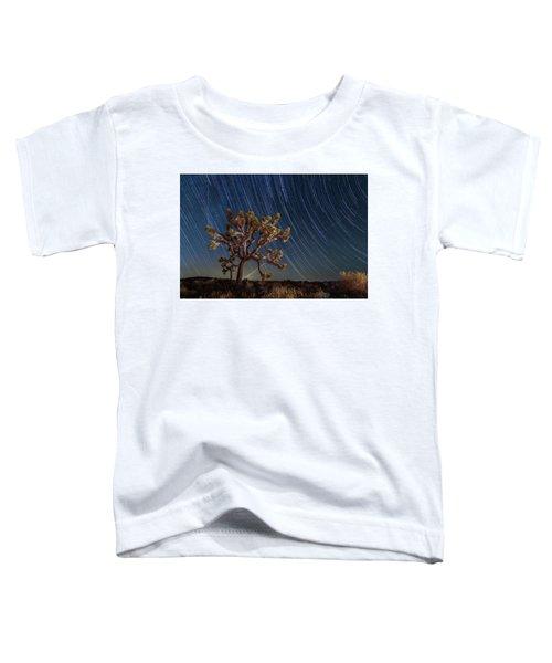 Star Spun Toddler T-Shirt