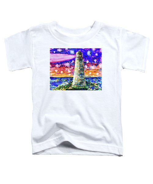 Starry Light Toddler T-Shirt