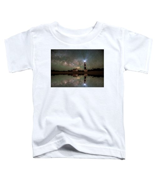 Starry Reflections Toddler T-Shirt