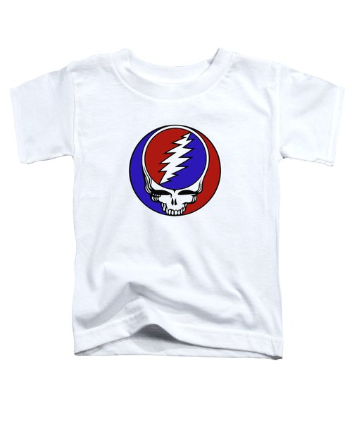 Steal Your Face Toddler T-Shirt
