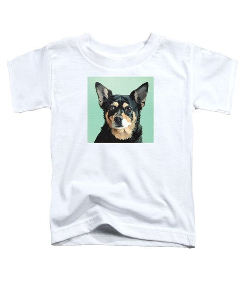 Stella Toddler T-Shirt